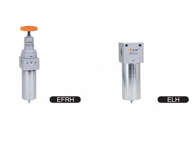 EFRH/ELH系列高压气源处理件