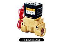 SLG系列二位二通电磁阀(常闭型)