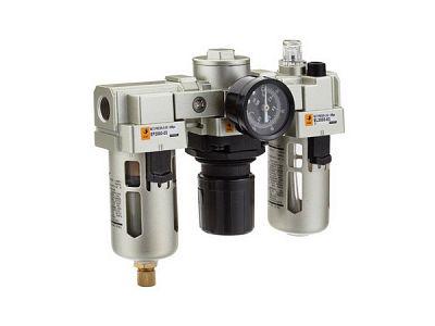 E系列气源处理件