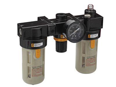 AE/BE系列气源处理件